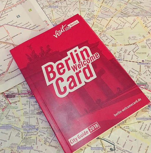 Berlin Welcome Card Review Price Discounts